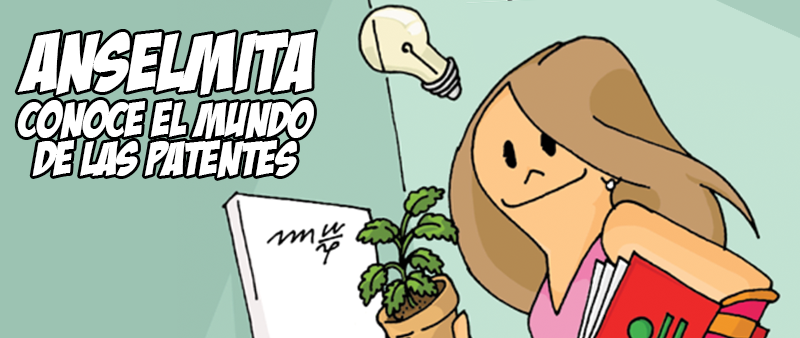 comic patentes